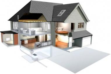 Охрана частных домов